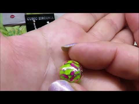 ✔🌸💍💎бижутерия №218💎💍 🌸AliExpress🌸XUPING🌸 Jewelry from China🌸 Jewelry with Aliexpress 🌸 видео
