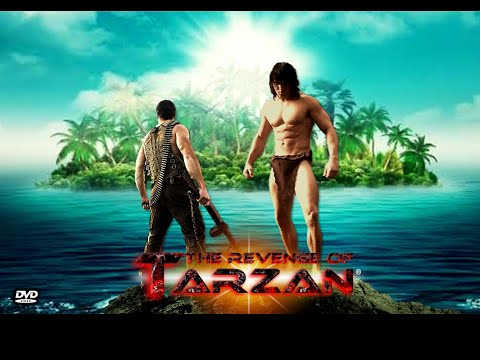 The Revenge Of Tarzan 2015