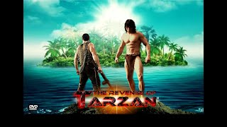 Video The Revenge Of Tarzan 2015 MP3, 3GP, MP4, WEBM, AVI, FLV Januari 2019