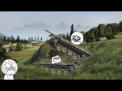 World of Tanks Epic Wins and Fails Ep107
