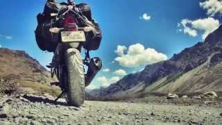 Leh India  city photos : Riding to the top of the World : Leh - Ladakh Roshan Alexander