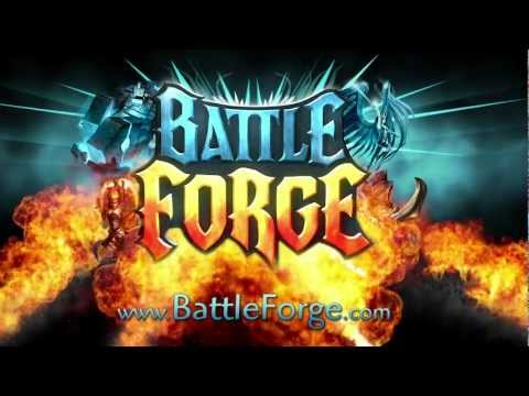 BattleForge — Trailer [HD]