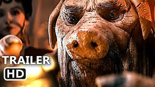 Video BEYOND GOOD AND EVIL 2 Official Trailer (2017) Game HD MP3, 3GP, MP4, WEBM, AVI, FLV Juli 2017