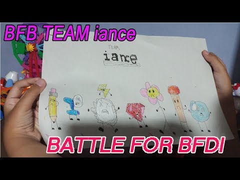 Download Bfdi How To Draw Pencil Video 3GP Mp4 FLV HD Mp3 Download