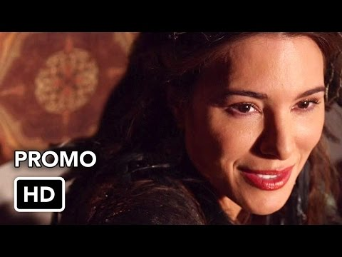 Once Upon A Time 6. Sezon 19. Bölüm Fragmanı