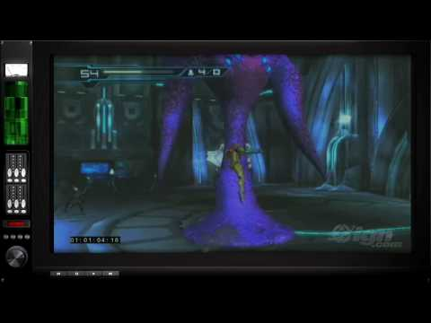 preview-IGN Rewind Theater - Metroid: Other M (IGN)