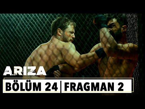 Arıza 24.Bölüm 2.Fragman