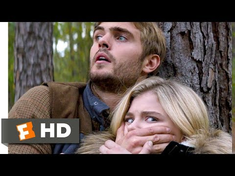 The 5th Wave (2016) - Afraid You'd Shoot Me Scene (6/10) | Movieclips