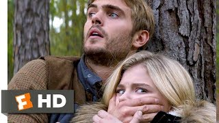 Nonton The 5th Wave (2016) - Afraid You'd Shoot Me Scene (6/10) | Movieclips Film Subtitle Indonesia Streaming Movie Download