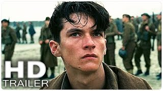 Nonton DUNKIRK Trailer 2 (Extended) 2017 Film Subtitle Indonesia Streaming Movie Download