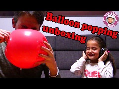 erstes mal anal luftballons platzen lassen