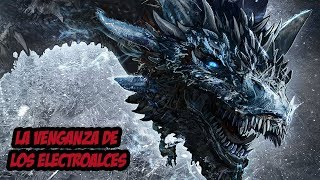 Descubre que es lo que hará el Rey de la Noche con el Dragon Muerto Viserion ahora que lo tiene como su más preciada arma...