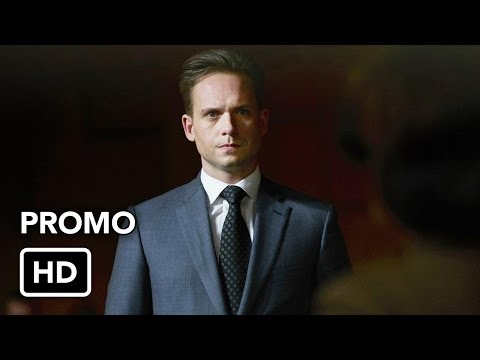 Suits 5.15 (Preview)