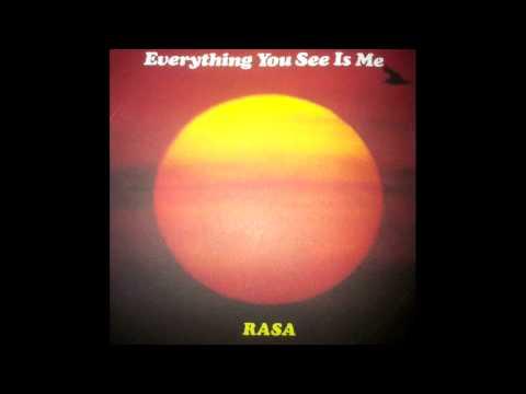 A PERFECT LOVE (SCREW) - RASA