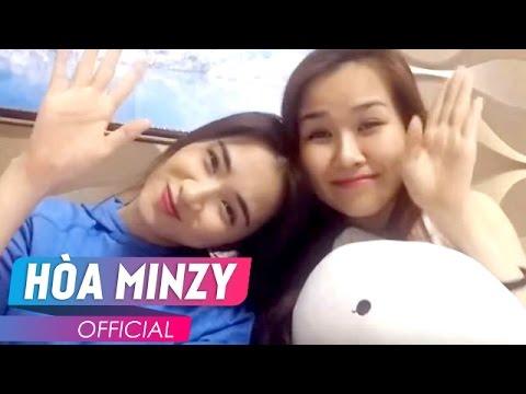 Anh Cứ Đi Đi - Hòa Minzy ft Võ Hạ Trâm Hát cover