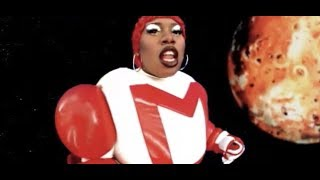 Missy Elliott & Da Brat - Sock It 2 Me [Video]