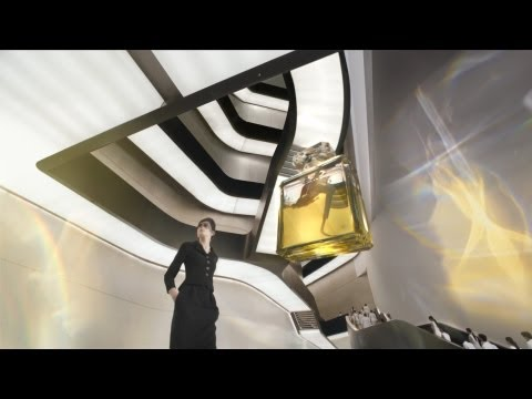 Brad Pitt for CHANEL No. 5   Part 1 & Part 2 | Video