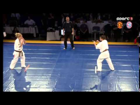 Full Contact Magyar Bajnokság 2014 - összefoglaló a Sport TV-ben