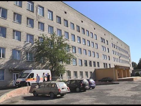 Володимир Гунчик взяв участь у відкритті хірургічного відділення Луцької центральної районної лікарні