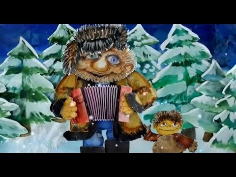 Короткометражные мультфильмы - А где то в том лесу