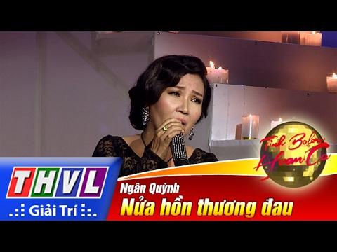 Tình Bolero Hoan Ca 2017 tập 1 - Nghệ sĩ Ngân Quỳnh