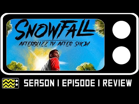 Snowfall Season 1 Episode 1 Review & AfterShow | AfterBuzz TV