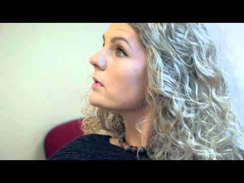 Sausos odos atpažinimas ir priežiūra