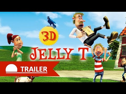 3D | JELLY T.