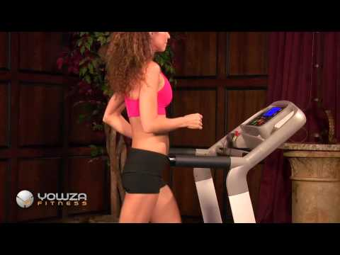 treadmill - Transformer treadmills represent a whole new category of folding treadmills. Its an amazing space-saving treadmill that through ingenious design can morph in...