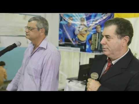 Telefone no ar, Alves e Antônio João