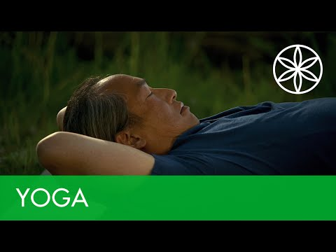 Rodney Yee: Yoga To Restore & Rejuvenate | Yoga | Gaiam