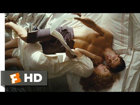 The Duchess (6/9) Movie CLIP - A Trip To Bath (2008) HD