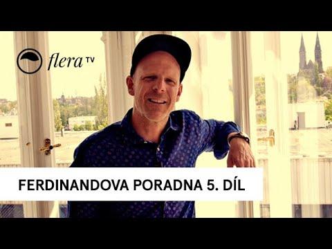 Ferdinandova poradna | 5. díl | Flera TV
