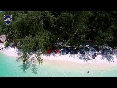 Coral Island Resort Phuket 2014