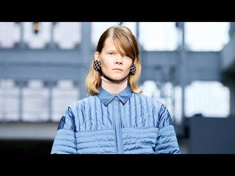 Albino   Fall Winter 2018/2019 Full Fashion Show   Exclusive видео