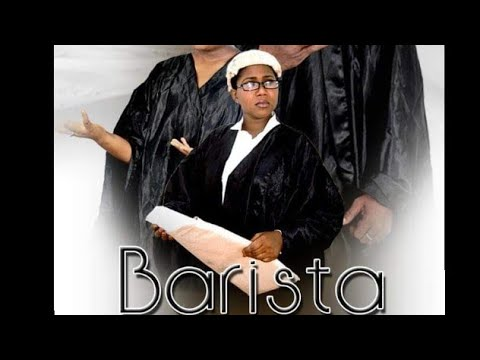 BARRISTER 3&4 ORIGINAL HAUSA FILMS 2018