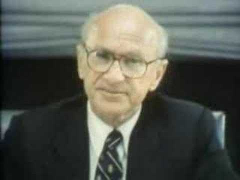 friedman v s drucker What did peter drucker, the father of modern management, have to say about leadership in his new book, drucker on leadership, my friend, bill cohen, a student and colleague of peter drucker .