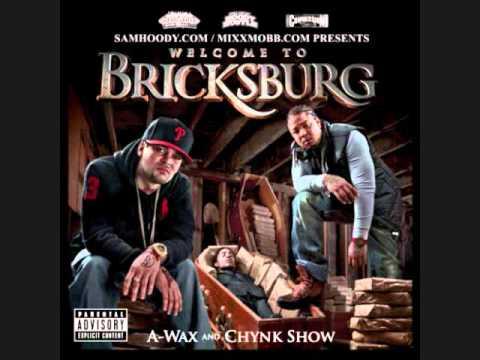 A-Wax & Chynk Show - Tack 3 Ft Pav Bundy