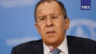 Лавров сообщил об активизации попыток вербовки российских дипломатов в США