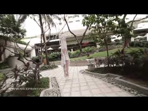 Shamcey Supsup & Lloyd Lee Official Onsite Wedding Video by Nice Print Photography