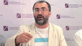 Выборы. В.Э.Багдасарян