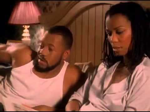 Soul Food Season 2 Episode 12 Running as Fast as I Can