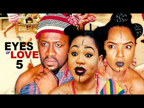 The Eyes Of Love Season 5 - 2016 Latest Nigerian Nollywood Movie