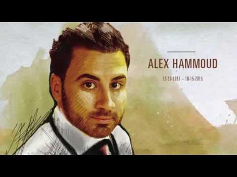 In Memory Of Ali Hammoud
