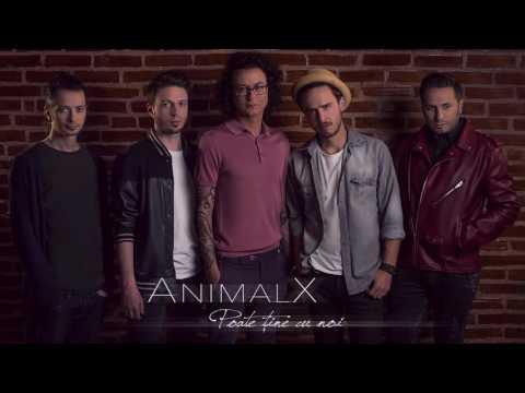 Animal X - Poate tine cu noi [New Single ] (видео)