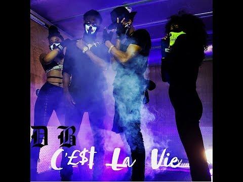 Diallo Brutherz - C'est La Vie