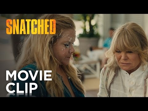 Snatched (Clip 'Welcome')