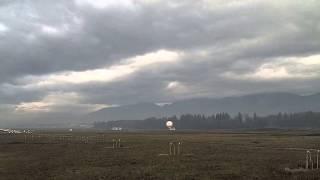 Brnik (Letališče) - 20.12.2013