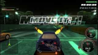 Nonton PPSSPP Gameplay - Fast and furious Tokyo Drift Film Subtitle Indonesia Streaming Movie Download