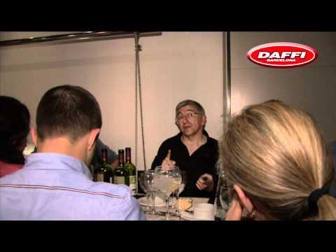 Club Gurmet Antoni Real (Temps de Neu)